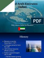 Ryan Singlehurst Dubai  Marketing Guru | Financial Services