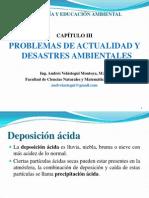 4. ECO_CAPÍTULO III_PROBLEMAS DE ACTUALIDAD Y DESASTRES AMBIENTALES