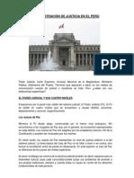 ADMINISTRACIÓN DE JUSTICIA EN EL PERÚ- DERECHO (2)