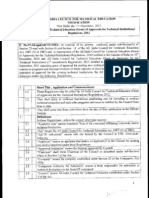 Regulation Notification 2013-14