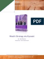 Wealth Strategy Al Akiyo Saki