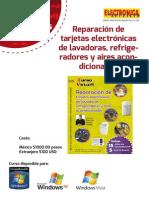 Reparacion de Tarjetas Electronicas