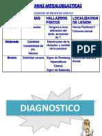 Anemia Megaloblastica 3b