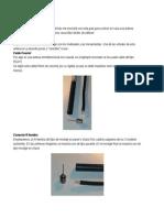 Antena Omnidireccional Casera