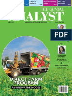 The Global ANALYST - July 2013