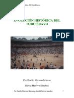 Evolución Histórica del Toro Bravo.pdf
