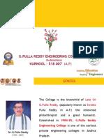 GPREC Profile 1
