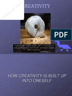 Creativity 02