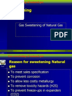 L9 Gas Sweetining