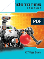LEGO Mindstorms Education Kit 9797 User Guide