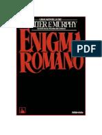 Murphy, Walter F - El Enigma Romano(PDF)