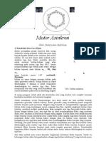 (180229820) Motor Asinkron