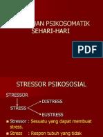 Gangguan Psikosomatik