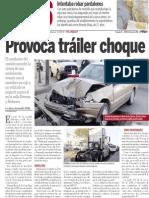 Policiaca  23 de enero 2014