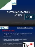 Curso Instrumentación - Selah a