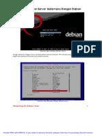 Buku Panduan Debian