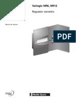 Manual de Utilizare Varlogic NR6 NR12 32pag(RO)
