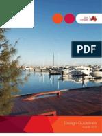 Port Coogee Land Development - House Design Guidelines