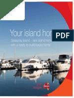 Port Coogee Seaspray Island Brochure