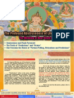 Lake of Lotus (6)-The Profound Abstruseness of Life and Death-The Meaning of Near-Death Experiences (6)-By Vajra Master Pema Lhadren-Dudjom Buddhist Association