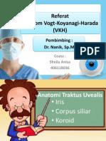 Referat Sindrom Vogt Koyanagi Harada