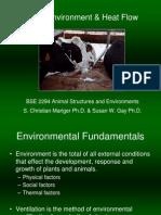 AnimalEnvironment&HeatFlow