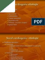 Şocul cardiogenic