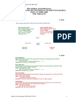 Modul Analisis Data Dengan Spss.