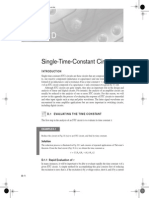 Appendix D_Single Time Constant Circuits