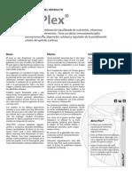 Produktinfo Akne-Plex ES