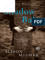 Shadow Baby by Alison McGhee - Excerpt