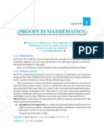 lemh1a1 - PROOFS IN MATHEMATICS