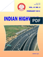 indian highway feb 2013
