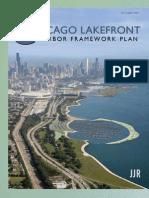 Chicago Lakefront Harbor Framework Plan