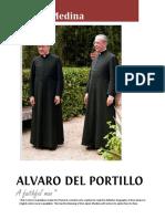Alvaro Del Portillo, A Faithful Man (Translation by Robert Z. Cortes)