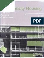 Hight Density Housing