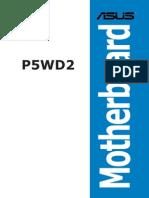 Asus P5WD2