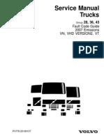 volvo 2004 wiring diagrams rh scribd com Volvo Fuel Pump Wiring Diagram Audio Wire Diagram 1985 Volvo