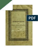 introduzione Alla Storia Della Medicina_1831_italiano