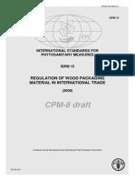 Ippc Ispm15 Draft Apr 2013
