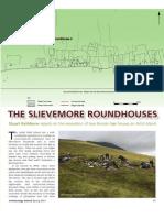 Slievemore Roundhouses AI