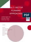 PPAF Multi Sector Planning Workshop Report 2012