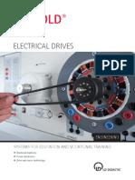 Catalogo de Maquinas Electricas