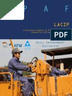 LACIP - Skill Empowerment Initiative
