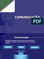 1ª Aula - COMUNICAÇÃO