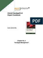 9781849685221_Citrix®_XenApp®_6.5_Expert_Cookbook_Sample_Chapter