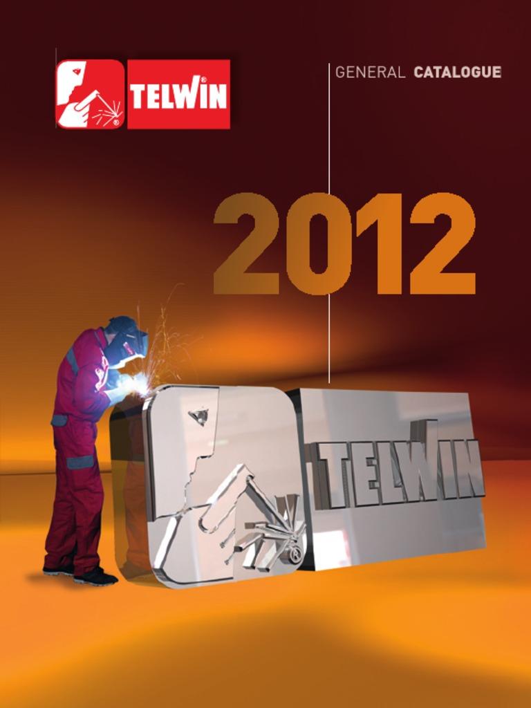 Telwin 816206 Technology 216 MPGE-Soldadora electrodos MMA inverte
