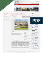 Starwood Hotels & Resorts – Property Xpress (PropertyXpress.com)