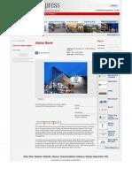 Alpha Bank – Property Xpress (PropertyXpress.com)