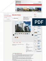 Mercator Group – Property Xpress (PropertyXpress.com)